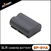 High Quality Rechargeable Camera Battery BP-511A High Capacity Digital Battery For Canon 5D 10D 20D 30D 40D 50D 300D