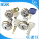 2018 High security Zinc Alloy Metal mailbox post cabinet door lock tubular cam lock Cylinder lock