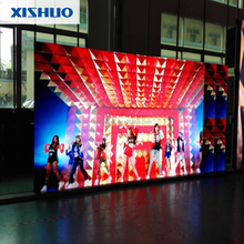 p3 indoor full color led screen display