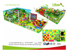 forest theme kid playground for sale in China