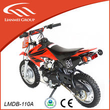 50cc dirt bike made in China with CE cheap for sale