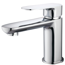 hot time delay cold and hot water basin faucet