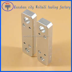 CNC machining high precision stainless steel automotive stamping parts