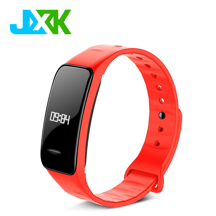 Wearable Devices Pedometer M8 Bluetooth 4.0 Smart Bracelet with SDK supply
