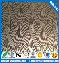 stainless steel sheet decorative items