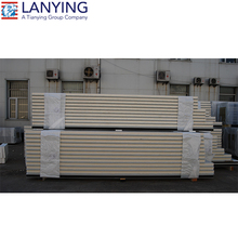 hot sale cold room PU panel for wall and roof polyurethane sandwich panel