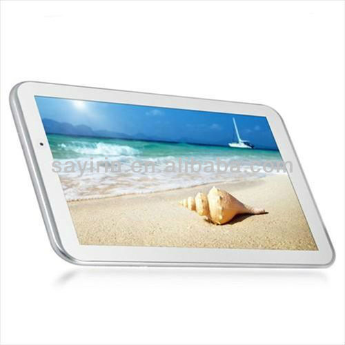 7 inch tablet pc with voice calldual core tablet phone