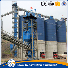 bolted-type silos for cement brick maker
