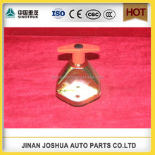 HOWO truck spare parts Model battery main switch WG9100760100