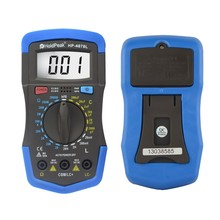 Hot selling LCR digital multimeter HoldPeak Brand HP-4070L china lcr meter