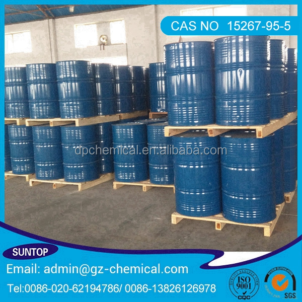 Specialized manufacture crosslinking agent Chloromethyltriethoxysilane 15267-95-5