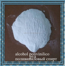 polyvinyl alcohol pva (in powder)