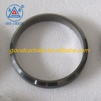 Sintered carbide circular knife