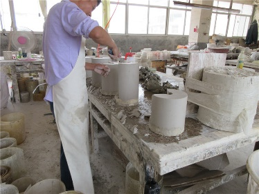 Mold Making