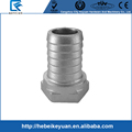 "China Manufacturer of Cast Screwed Pipe Fitting 11/2"" Female Hose Adaptor Fitting"