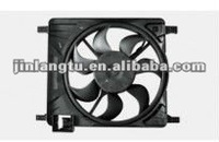 RADIATOR FAN DAEWOO MATIZ '11-