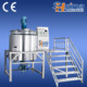 Frame type scrapper blender liquid detergent mixing machine
