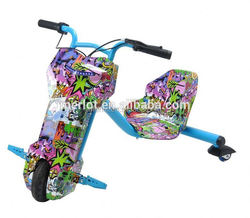 New Hottest outdoor sporting trike scooter used as kids' gift/toys with ce/rohs