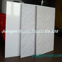 1000mm(1m) wide wall panel for shower rooms