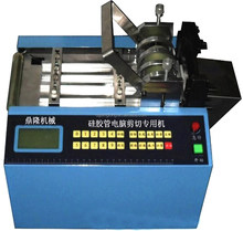 Automatic Silicone cable Cutting Machine