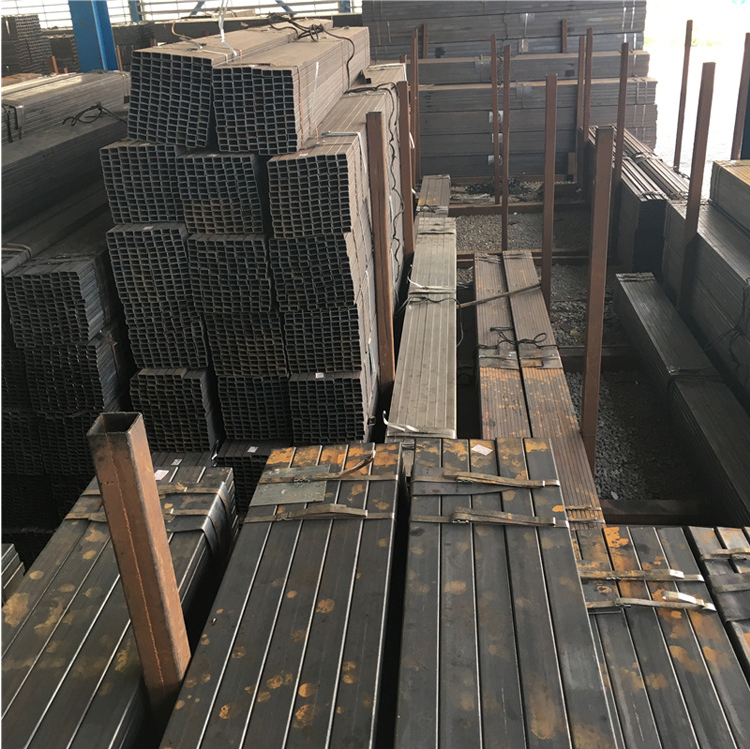 Dx51 1.8mm Thickness Steel Plate China Tube Steel