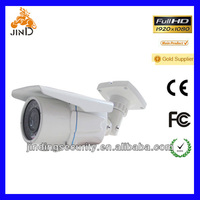 H.264 Waterproof IP66 CCTV camera IP Zoom camera support Dual Stream and AVI format (JD-WP10901IP)
