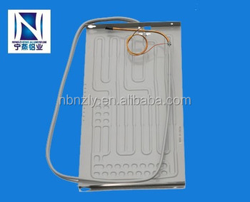 FACTORY PRICE!!! Roll Bond Evaporator For Refrigerator On Sales