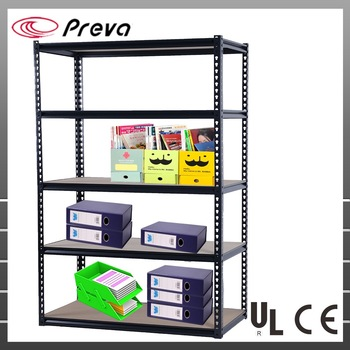 Durable Light Office File Storage Warehouse Boltless Steel Shelving <strong>Rack</strong>