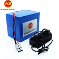 High power 5000w electric scooter 72v battery 60Ah with BMS