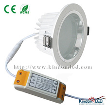 Chinese supplier 7W down ligh fixtures LED light movable ceiling light fixture