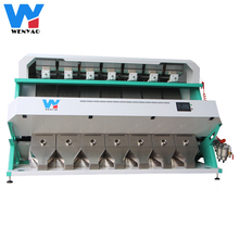 plastic color separation machine