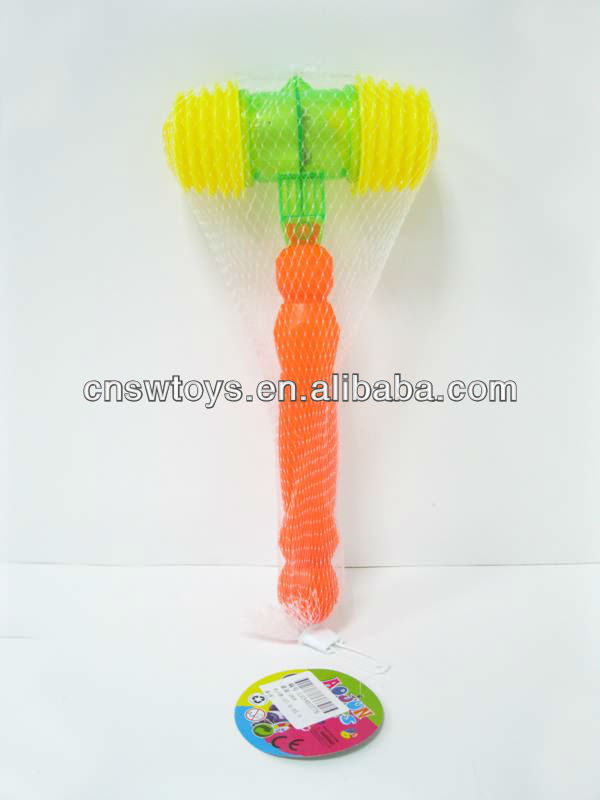 shantou 30cm baby toy funny hummer with light