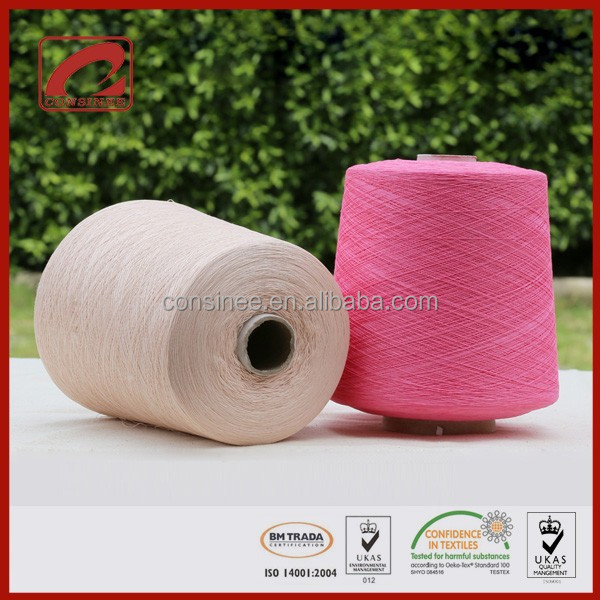 Top Line cotton yarn surplus in stock with good price for big buyers
