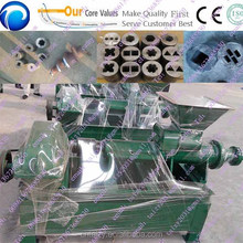 factory price Coal rods machine/Charcoal rods making machine