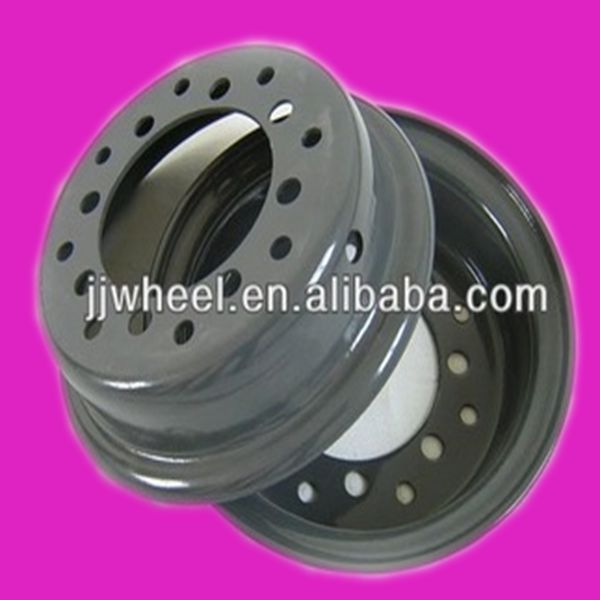 high quality and low price split rim wheel
