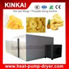 Hot Sale Digital Control Fruit /Vegetable Dehydrator Mango/Pineapple/Carrot Dryer