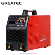 mma arc inverter welding machine welder Mosfet 200A