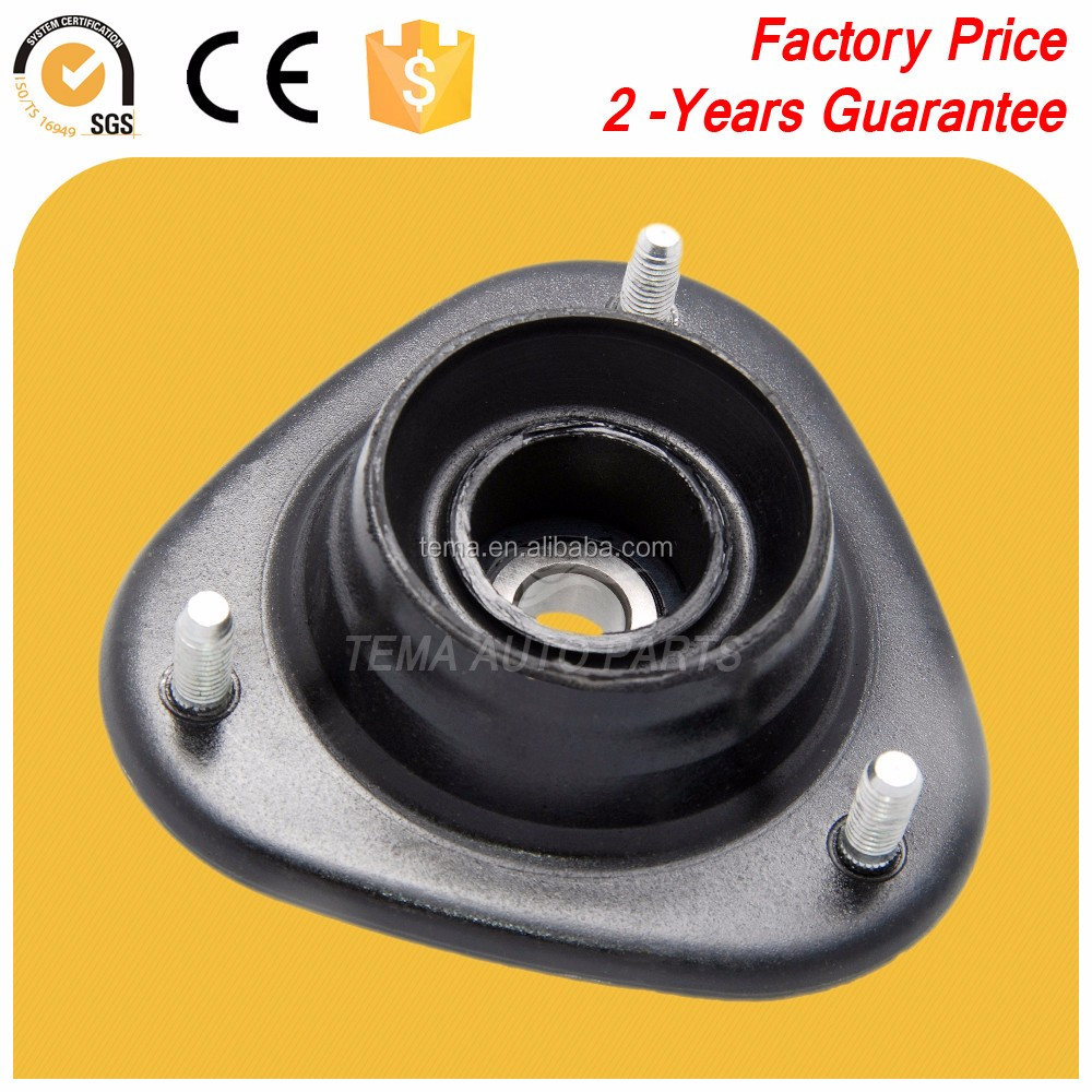 MB303452 China Auto Parts Manufacturer for MITSUBISHI Minicab, PAJERO PININ/IO Shock Absorber Strut Mount