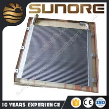 SK120 Hydraulic Oil Cooler for Kobelco Excavator Cooler Oil for sale