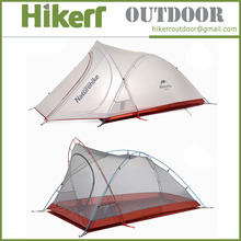 Naturehike Cirrus 2 person outdoor hiking fishing picnic camping tent rainproof tent