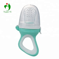 Baby Supplies Infant Eating Fresh Food Pacifier Kids Feeding Feeder For Fruits Food