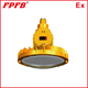 BAD87 ATEX approval 40w high quality led explosion proof lamp