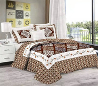 Wholesale Cheap King Bed Sheet Sets Bedding Set Made In India