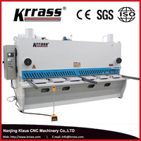 Model QC12K QC12Y QC11K QC11Y QS12K hand metal sheet cutter with CE