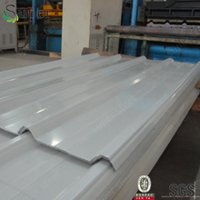 PPGI Corrugated Sheet Metal Roofing Used Cheap Steel Plates