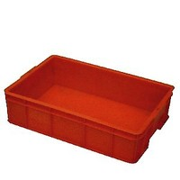 Costume storage box multipurpose turnover box high quality storage box