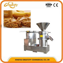 commercial peanut butter processing machine