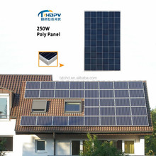 Photovoltaic Whole set off grid 20kw solar system price for home use