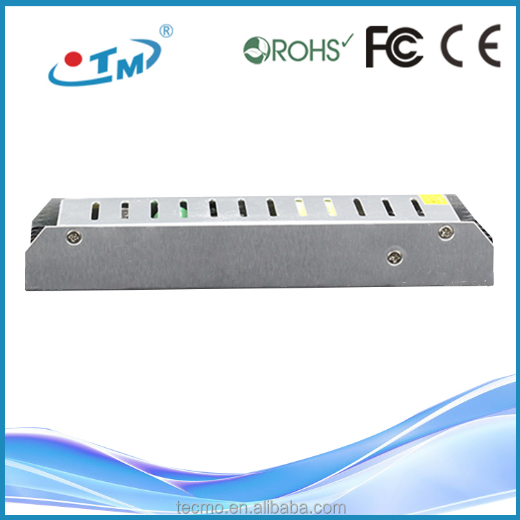 No pollution ce approved led 400hz output ac power supply