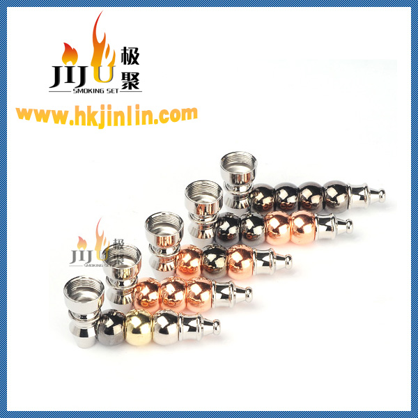 JL-0131 Yiwu Jiju Smoking Accessories Small pipe Chinese Wholesale Smoking Pipe